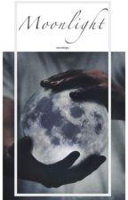 Moonlight // Angela Weber by novemtpz