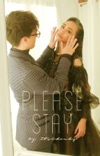 Please Stay | Mayward by ItsChinkz