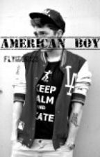 American Boy by flyhigh123