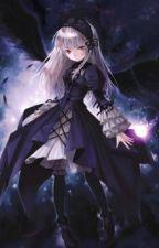 Death and Demons ( Black Butler ) by Anime_Neko