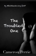 The Troubled One by faithlessloving