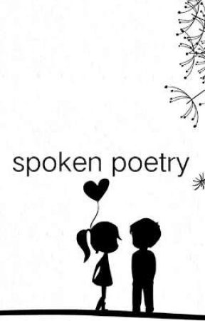 Spoken Poetry* - LETTING YOU GO MEANS LOVING YOU - Wattpad