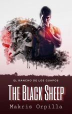 The Black Sheep (Complete) by magbmara