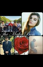 The Mafia Boss by Julchen_2711