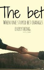 The bet [CZ] by Lili_Dyer