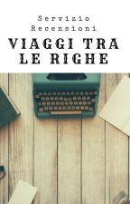 Viaggi Tra Le Righe - Servizio Recensioni by ViaggiTraLeRighe