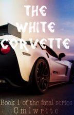 The White Corvette  by Cmlwrite