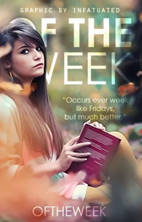Of The Week by OfTheWeek
