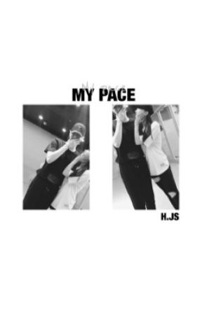 my pace | han jisung by youngjaeeechoi