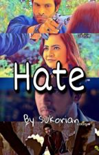 Hate - SuKor {Saturday} by Sukorian