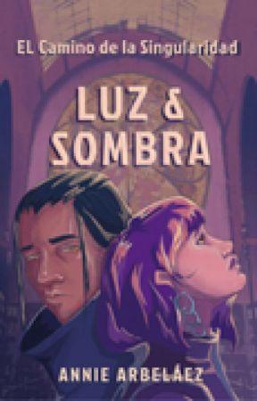 Santo y seña by anniearbelaez