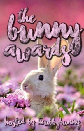 The Bunny Awards | CFCU by iiCubbyBunny