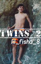 Twins 2//Hayes Grier by malumxtrashaf