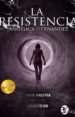 Mente Maestra: La Resistencia del Norte. Hasta el capítulo 7 by Magic13chio