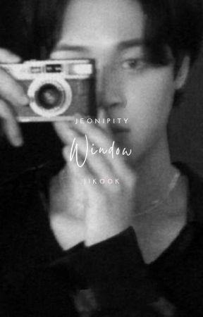 ᴡɪɴᴅᴏᴡ | +𝐤𝐦 by jeonipity