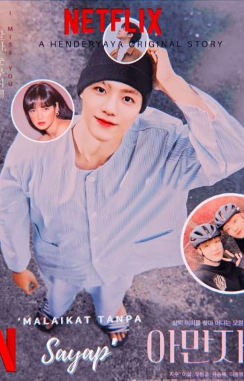 『OG』Malaikat Tanpa Sayap • Jaemin • nct •