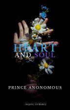 Heart and Soul (ManxBoy) | Sequel by XxPrinceAnonomousxX