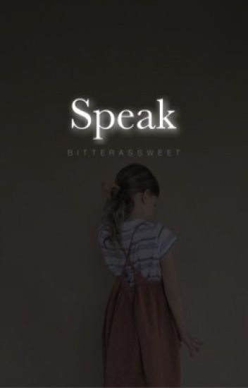 Speak   Ongoing