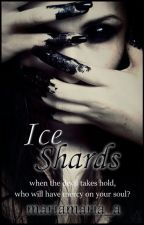 Ice Shards||شظايا الجليد by MariaMaria_a