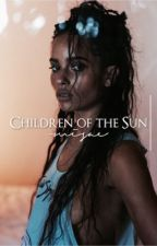 children of the sun- applyfic by -misae