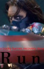 Run (A Bucky Barnes Recovery Story) by BlitheBells