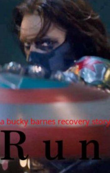 Run (A Bucky Barnes Recovery Story)