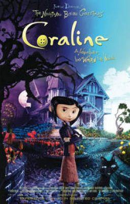 Coraline S Twin Sister Chapter Two Wattpad
