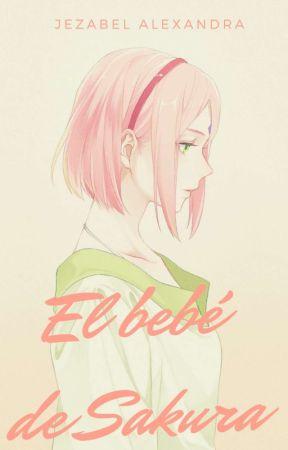 El Bebé De Sakura( +18 ) by Jezabel_cab
