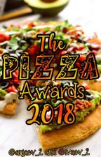 THE PIZZA AWARDS 2018 by ThePizzaAwards