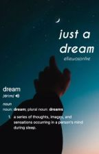 Just A Dream // Phan by EllieWasOnFire