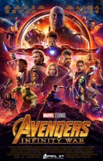 Avengers infinity war x reader one shots - GrimReaper1325 - Wattpad