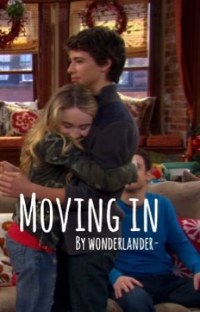Moving in (joshaya) by wonderlander-
