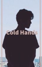 Cold Hands by ICanSmilez