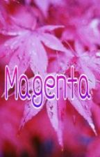 Magenta by queeny1500