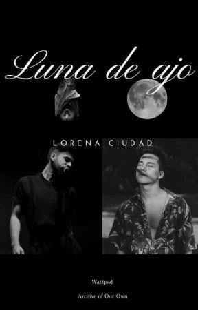 Luna de ajo | RAGONEY by LorenaCiudad