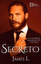 SECRETO (TERMINADO) by James_Archie