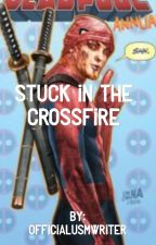 Stuck in the Crossfire (Ultimate Spider-Man Cartoon - Spideypool) by OfficialUSMWriter