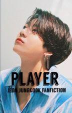 Player - 전정국 by ayoGGbangtanboyz