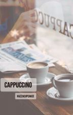 Cappuccino [Harry Styles] by hazzacupcakee