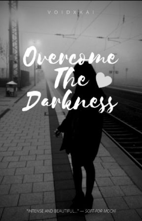 Overcome The Darkness || The Darkest Minds by voidxkai