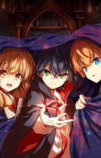Harry  Potter characters react to ships by kawaiicatgirl19
