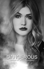 Dangerous | Riverdale / sweet pea  by brokenriverdale