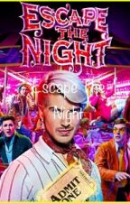 Escape The Night Sign Up by mp198651