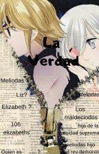 La Verdad (Meliodas y tu) by valeria34estefi