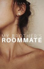 My Brother's Roommate by -orphicx