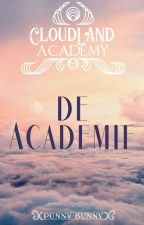Cloudland Academy • roleplaying game by Punny_Bunny