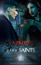 Sinners play Saints by CauseImHappiness