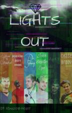 Lights Out   (Jacksepticeye Egos) by XShadow-Heart