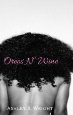 Oreos N' Wine by wisecurls