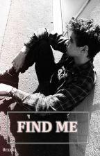 find me; jai brooks ✓ by Brxxks